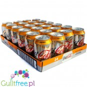 Coke Diet Exotic Mango - case 24 x 330ml