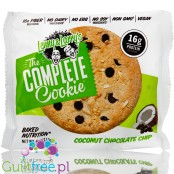 Lenny & Larry Complete Cookie Coconut Chocolate Chip vegan protein cookie