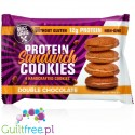 Buff Bake protein sandwich cookie Double Chocolate