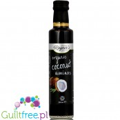 Rayners Coconut Aminos 250ml soy free seasoning sauce 65% less sodium the soy sauce