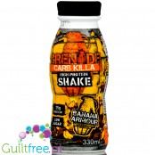 Grenade Carbkilla Banana Armour RTD 330ml