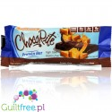 Healthsmart Chocorite Triple Layered Salted Caramel protein bar