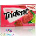Trident Island Berry Lime sugar free chewing gum