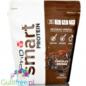 Phd Smart Protein Chocolate Brownie 0,9kg