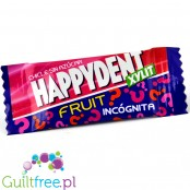 Happiness Xylit Incognita - sugar-free chewing gum with xylitol
