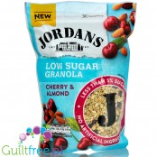 Jordans Low Sugar Granola Cherry & Almond 500g