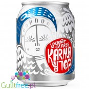 Karma Cola with stevia and erythritol, can 250ml
