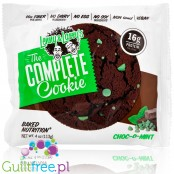 Lenny & Larry Complete Cookie Choc-O-Mint vegan protein cookie