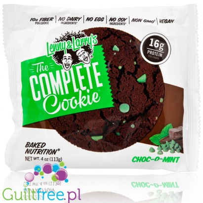 Lenny & Larry Complete Cookie Choc-O-Mint