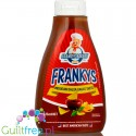 Franky's Bakery Mexican Salsa Suce, sugar free, fat free