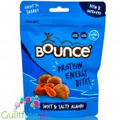 Bounce Energy Protein Energy Balls Sweet & Salty Almond
