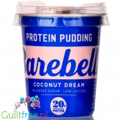 Barebells Protein Pudding Coconut Dream