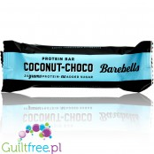 Barebells Protein Bar Coco & Chocolate, no sugar added