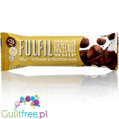 Fulfil Chocolate Hazelnut Whip Vitamin & Protein Bar