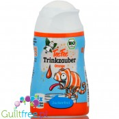 TeeFee Bio Trinkzauber Orange, liquid water flavor enhancer with stevia