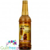Skinny Syrups syrop Butter Toffee 0kcal