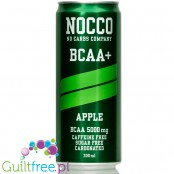 NOCCO BCAA+ Apple