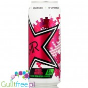 Rockstar First Start Mixed Berry energy drink 5kcal