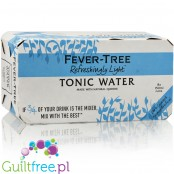 Fever Tree Naturally Light Tonic Water 8 x 150ml