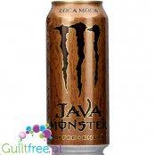Monster Java Loca Moca energy drink