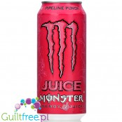 Monster Energy Juice Pipeline Punch (cheat meal) napój energetyczny (USA)