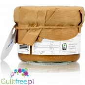 Diet Food organic hazelnut butter no salt, no sugar added
