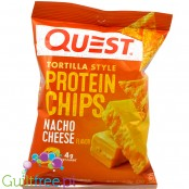 Quest Tortilla Chips, Nacho