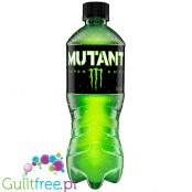 Monster Mutant Super Soda Original Green  wersja USA  (cheat meal)