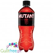 Monster Mutant Super Soda Red Down (cheat meal)