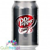 Dr. Pepper Diet