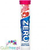 High 5 Zero 20 tabs Pink Grapefruit, electrolyte sugar free sport drink