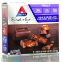 Atkins Treat Chocolate Milk Caramel Squares
