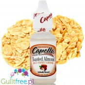 Capella Toasted Almond concentrated flavor
