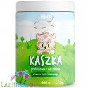 KFD protein mousse - coconut cake flavor