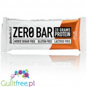 Biotech Zero Bar Apple Pie