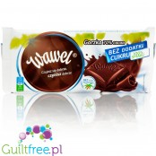 Wawel no added sugar plain dark chocolate 70% cocoa