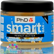 Phd Smart White Choc & Cookies & Cream protein spread