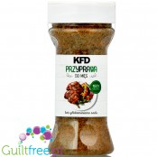 KFD grill seasoning no MSG