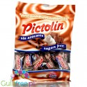Pictolin Chocolate & Cream sugar free candies