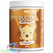 KFD protein pudding White Chocolate & Sweet Cream