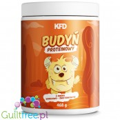 KFD protein pudding Vanilla & Sweet Cream