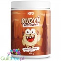 KFD protein pudding Chocolate & Toffee