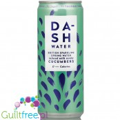 DASH WATER CUCUMBER 330ML
