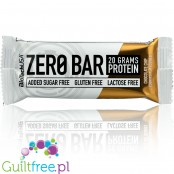 Biotech Zero Bar Chocolate Chip Cookies