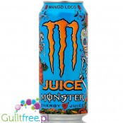 Monster Juice Mango Loco - 16oz USA (cheat meal)
