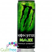 Monster Maxx Super Dry 12oz (355ml) Extra Strength