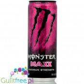 Monster Maxx Solaris 12oz (355ml) Extra Strength