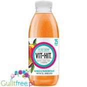 VIT HIT Perform Mango & Passionfruit itamin drink with matcha and BCAA