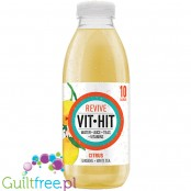 VIT HIT Revive Citrus zero calorie vitamin drink with gin seng and white tea extract