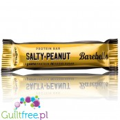 Barebells Salty Peanutno added sugar protein bar